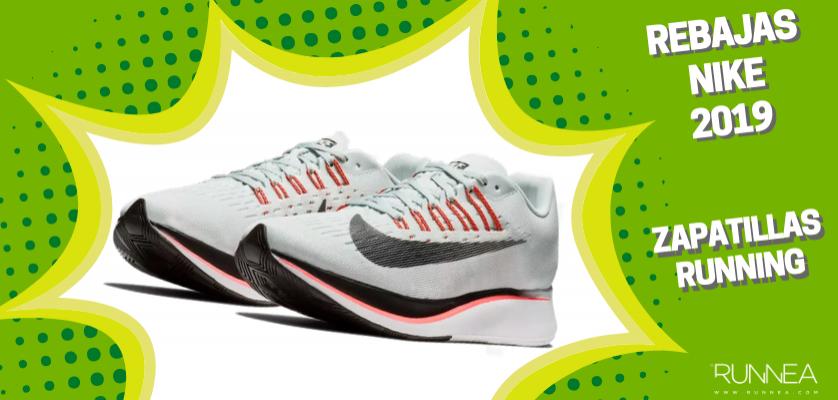 online retailer 936c6 a2d02 Rebajas Zapatillas Running Nike 2019  Las 12 mejores ofertas con unos  precios de escándalo