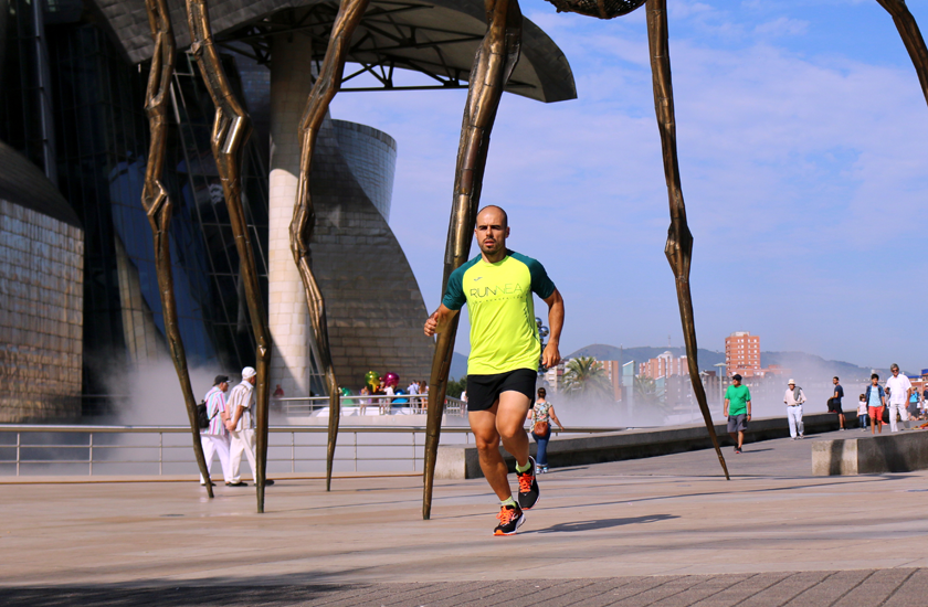 Brooks Ghost 11, en movimiento - foto 6