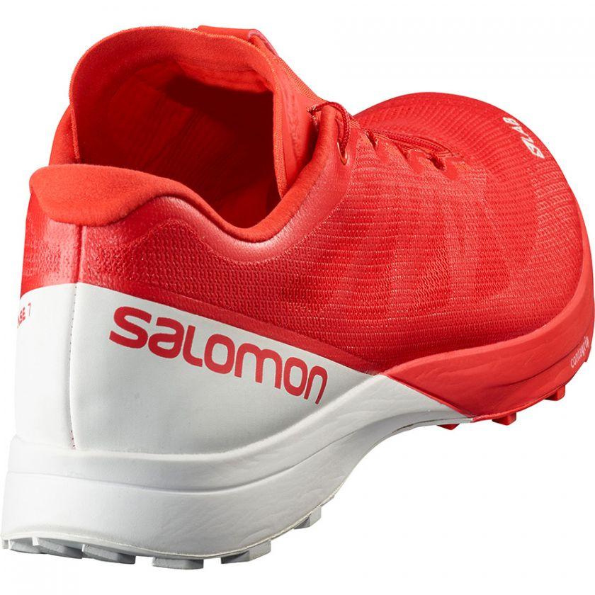 Salomon SLab Sense 7 detalles