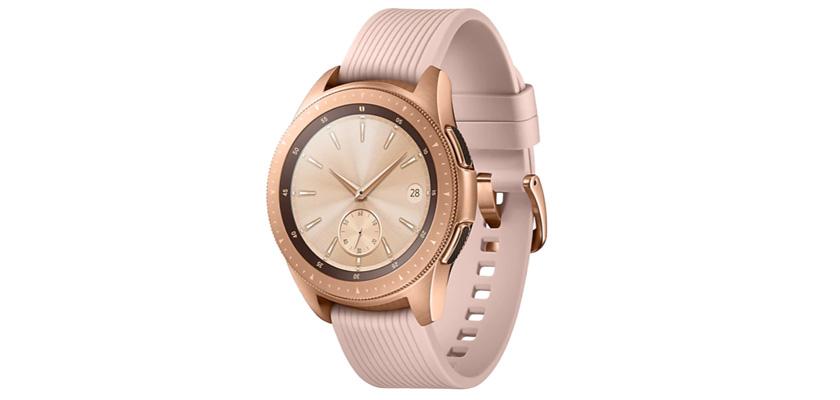 Samsung Galaxy Watch, caracteristicas principales