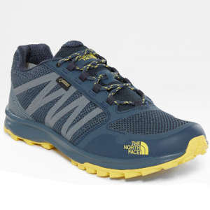 Zapatilla de trekking The North Face Litewave Fastpack GTX