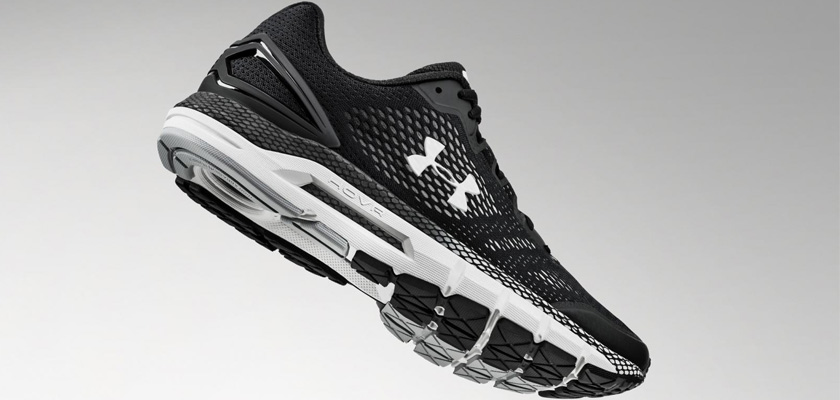 Under Armour HOVR Guardian, caracteristicas principales