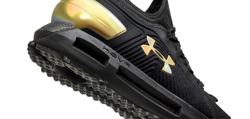 Under Armour HOVR Phantom SE, amortiguacion