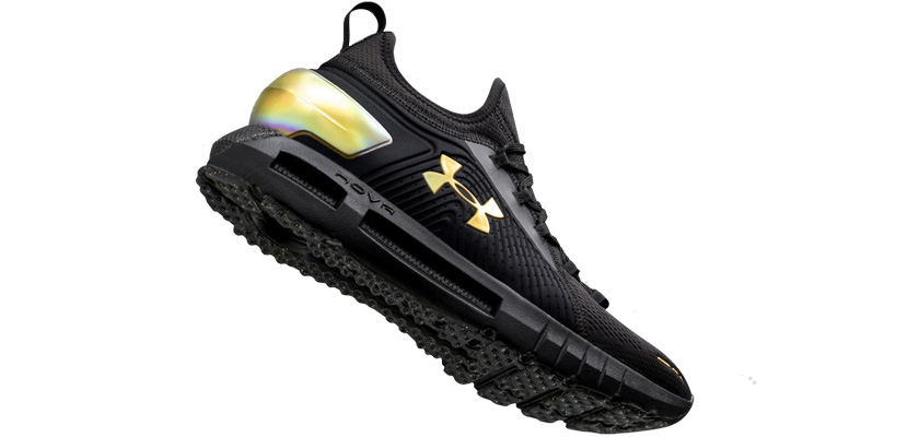 Under Armour HOVR Phantom SE, caracteristicas principales