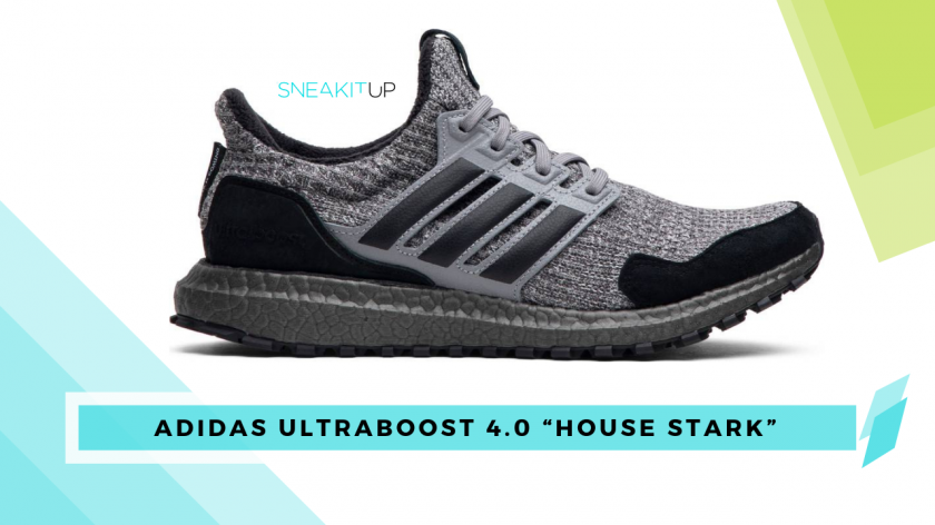 new product a09af 2275d Adidas Ultra Boost 4.0
