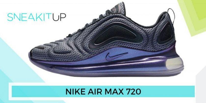 Dónde comprar las Nike Air Max 720