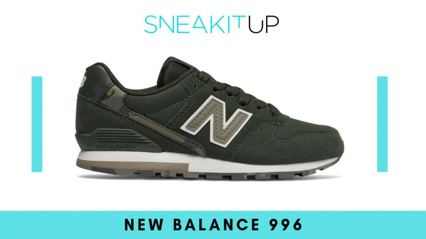 new balance camuflaje hombres zapatillas