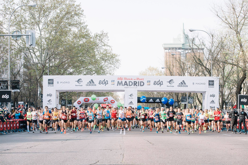 Adidas Ultra Boost 19 o Adidas Adizero Adios ¿Qué zapatilla de running elegirás para correr el Maratón de Madrid 2019? - foto 2