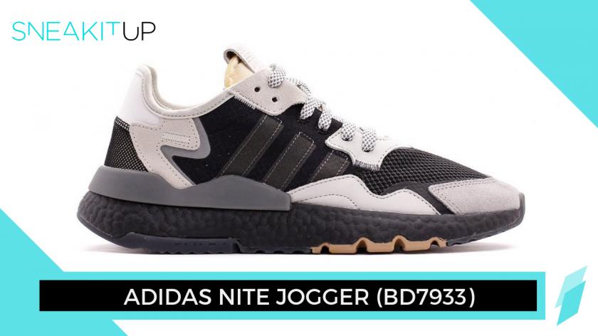 Adidas Nite Jogger BD7933