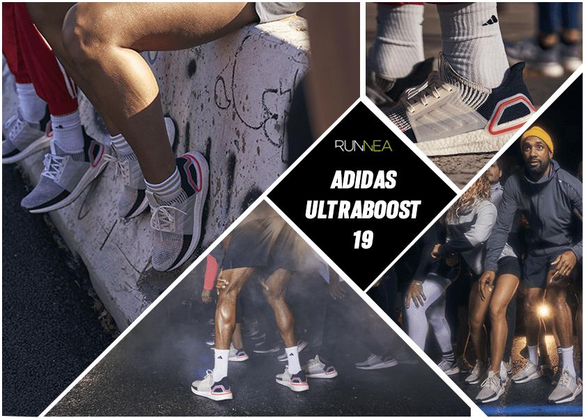 Adidas Ultraboost 19, características y novedades destacadas - foto 2