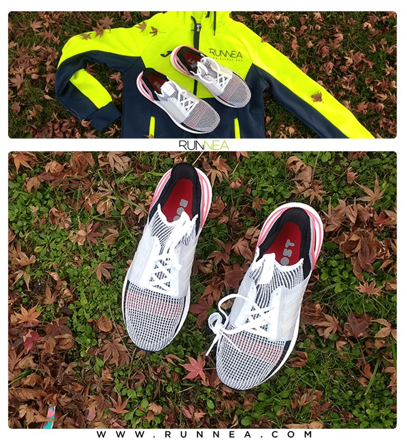 Adidas Ultraboost 19, nuevo lanzamiento con restyling total - foto 1