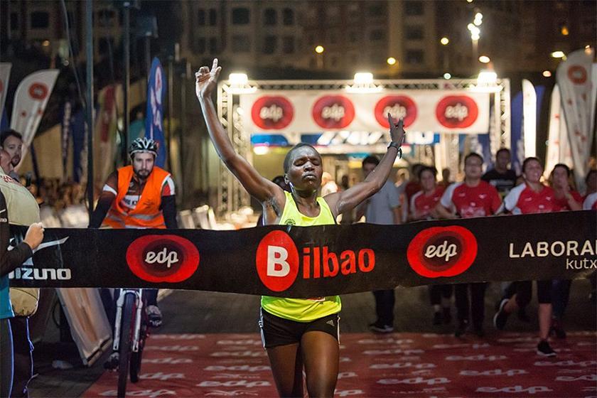 EDP Bilbao Night Marathon 2018, resultados - foto 2