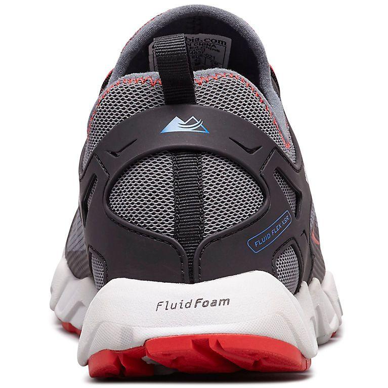 Columbia Fluidflex XSR talón