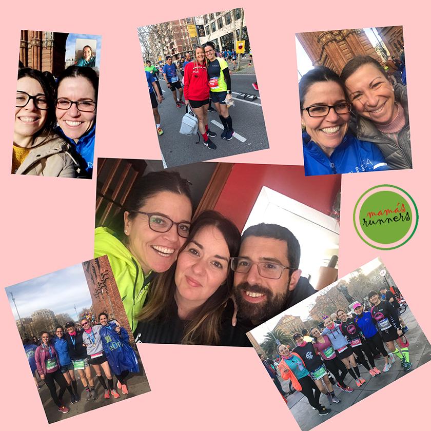 Media Maratón de Barcelona 2019: Mensajes y felicitaciones - foto 11