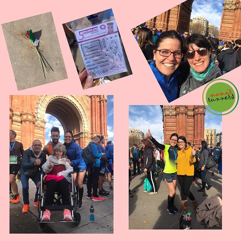 Media Maratón de Barcelona 2019: #Gentequesuma - foto 12