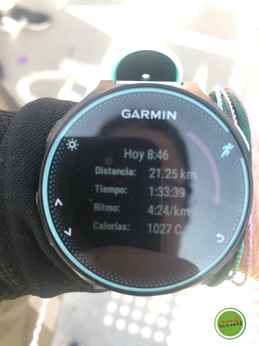 Media Maratón de Barcelona 2019: Tiempo y crono final - foto 7