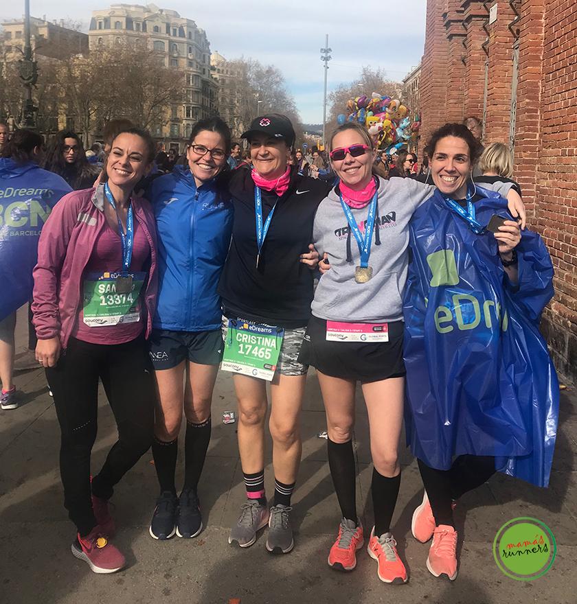 Media Maratón de Barcelona 2019: La importancia del apartado mental en una carrera popular - foto 6