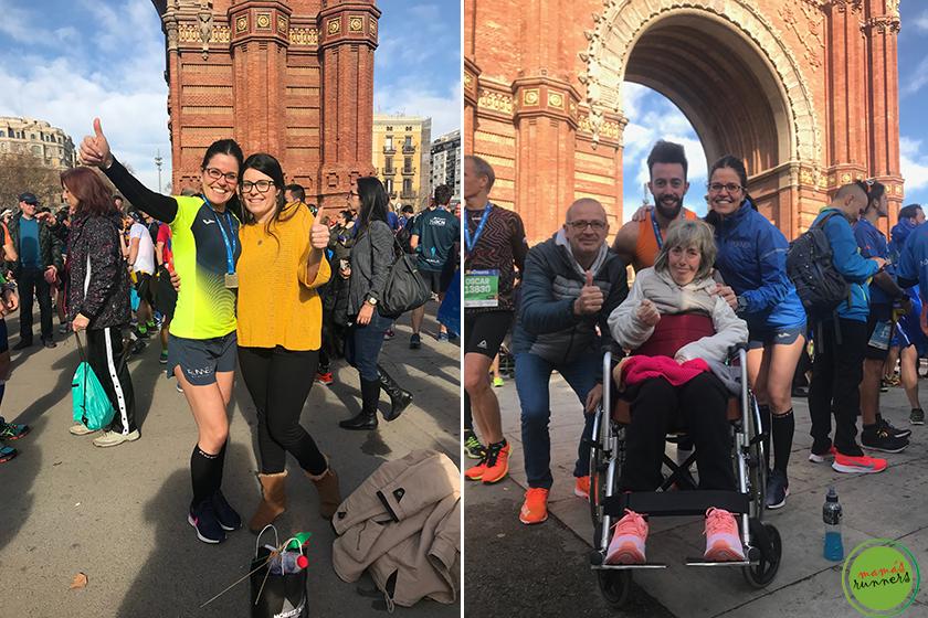 Media Maratón de Barcelona 2019: Emoción en la línea de meta - foto 9