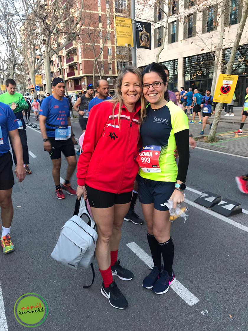 Media Maratón de Barcelona 2019: Momentos de la salida - foto 4
