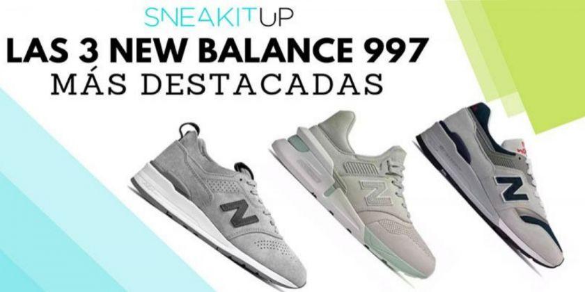 Vino Hombre Calzado Textil New Balance Sneakers chinées