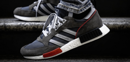 Top 10 Hybrid Sneakers: Zapatillas híbridas que lo van a petar en 2019