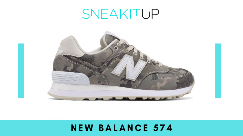 new balance camuflaje zapatillas