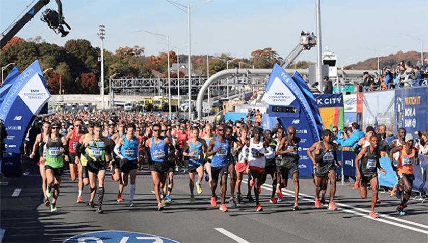 Maratón Nueva York 2019, Información básica sobre inscripciones y recorrido - foto 3