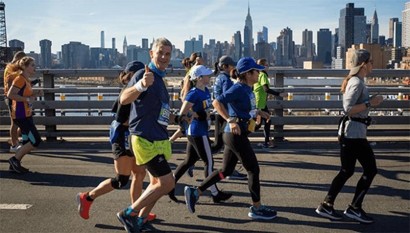 Maratón Nueva York 2019, Información básica sobre inscripciones y recorrido - foto 2