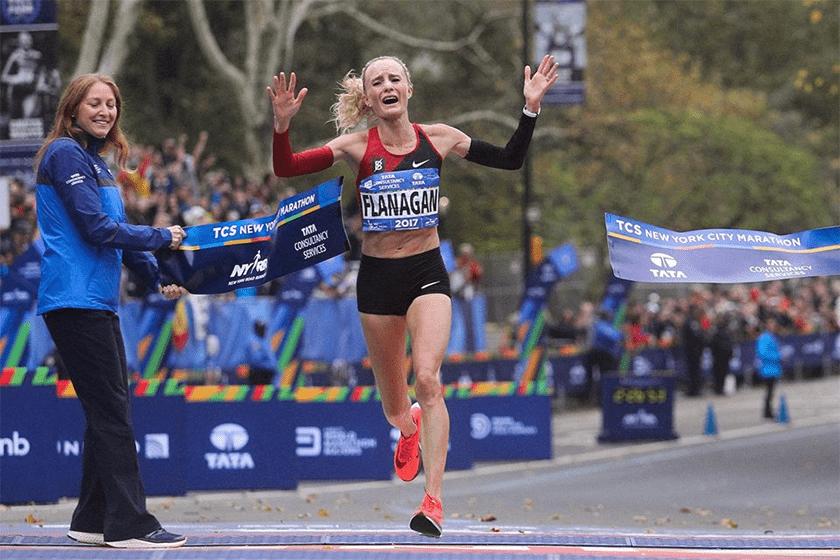 Así se vivió el Maratón Nueva York 2018, resultados - foto 5