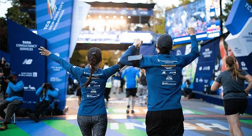 Maratón Nueva York 2019 - entidades solidarias - foto 8