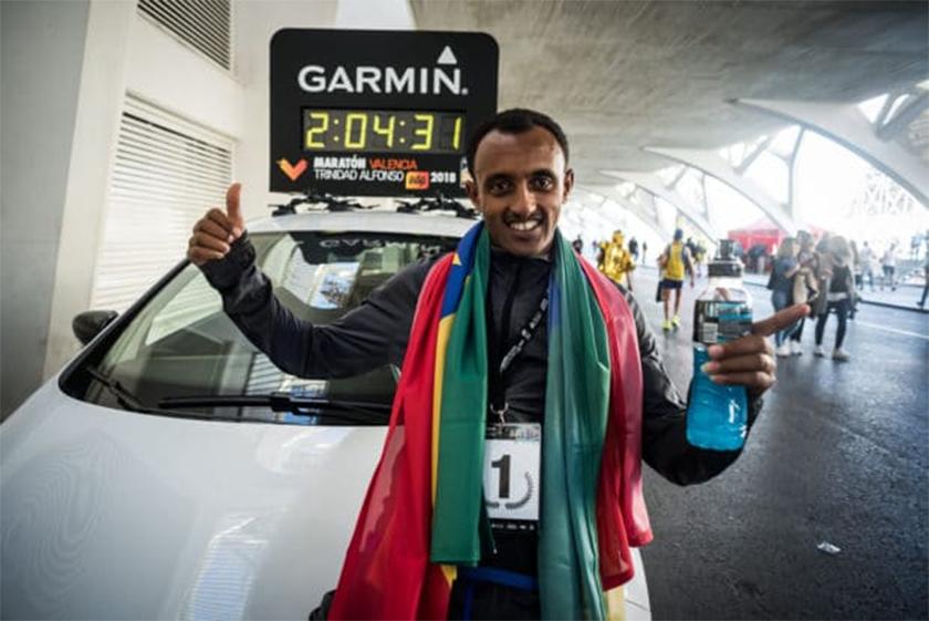 Maratón Valencia 2019, resultados edición de 2018 - foto 2