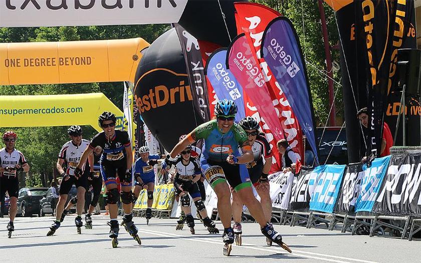 Media Maratón Puente Bizkaia 2019, datos básicos de inscripciones y recorrido