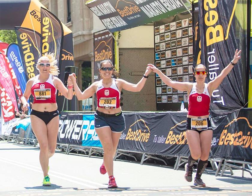 Media Maratón Puente Bizkaia 2019, listo y preparado con Runnea Academy