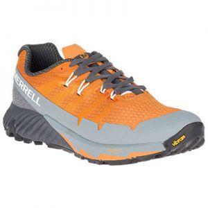 Zapatillas Running Merrell mujer pie normal más baratas