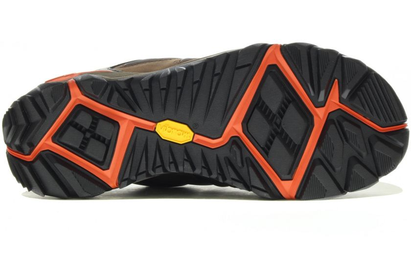 Merrell All Out Blaze 2 Gore-Tex suela