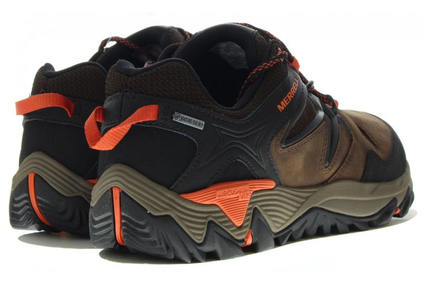 Merrell All Out Blaze 2 Gore-Tex detalles