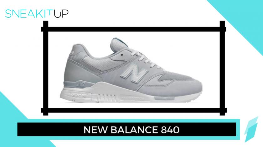 New Balance 840 zapatillas más vendidas 2019