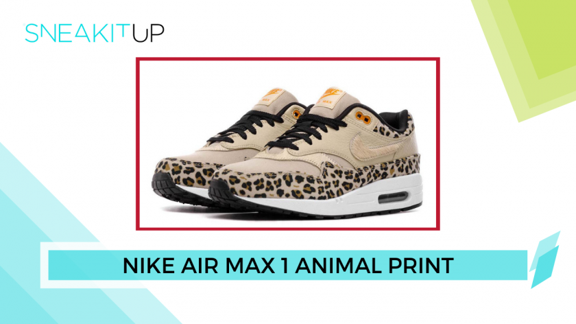 Regalo San Valentín 2019: Nike Air Max 1