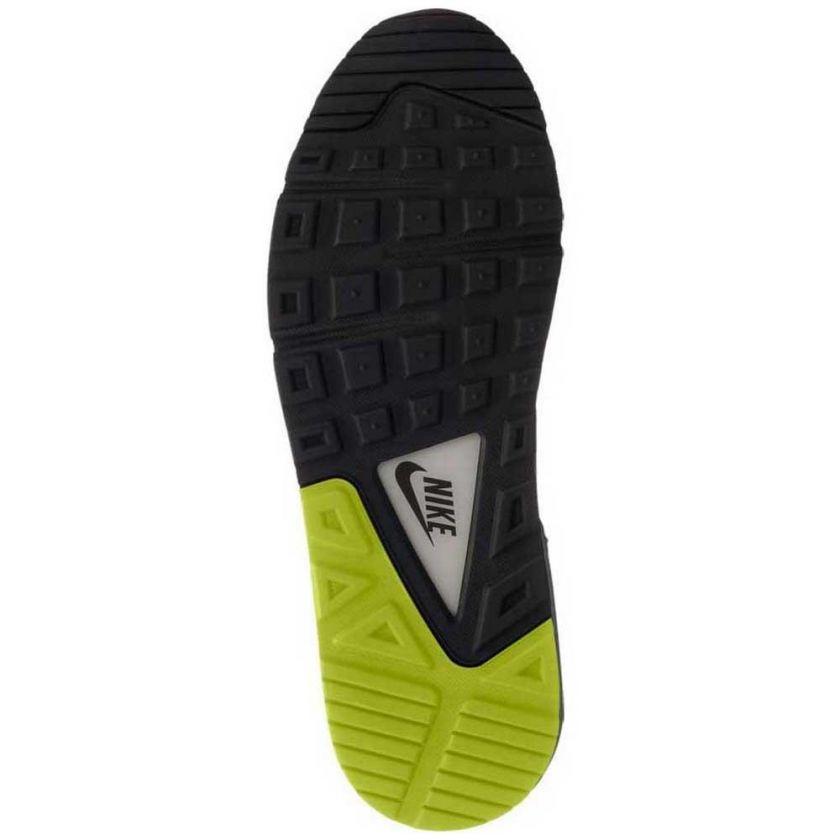 Nike Air Max Command suela