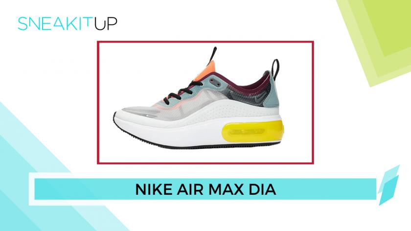 Regalo San Valentín 2019: Nike Air Max DIA