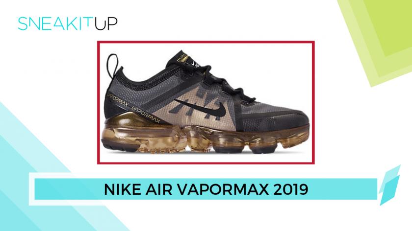 Regalo San Valentín 2019: Nike Air Vapormax 2019