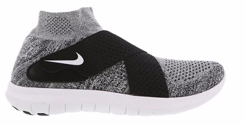 Nike Free RN Motion Flyknit 2, especificaciones técnicas - foto 2