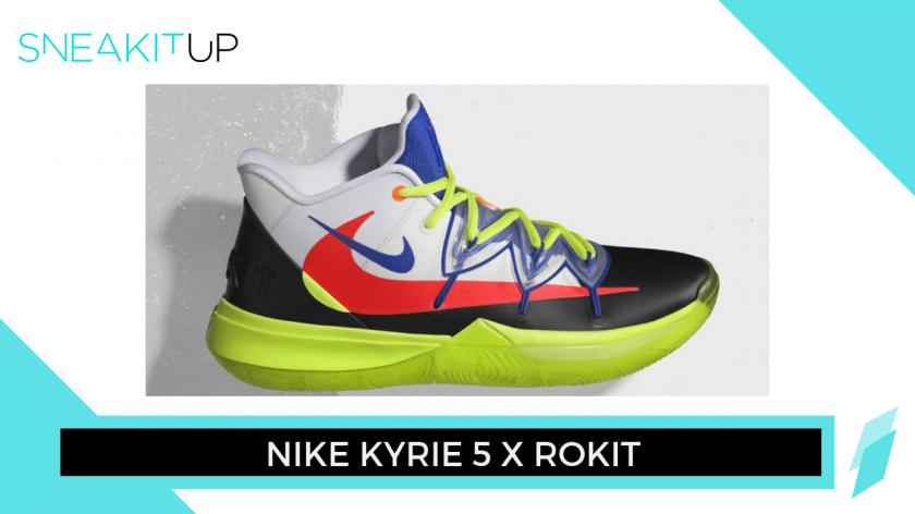 Nike ROKIT x Kyrie 5