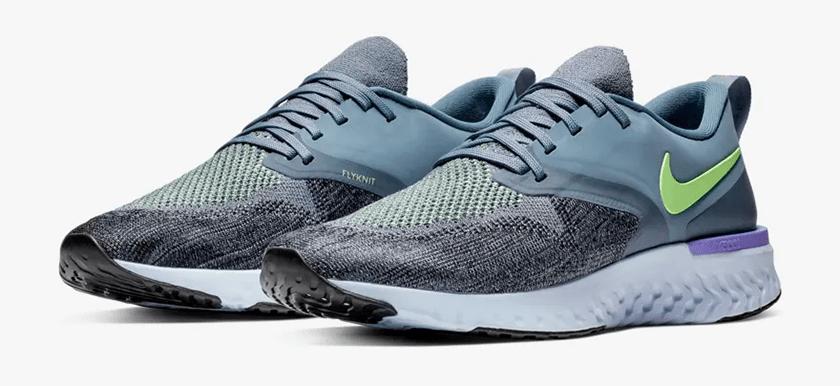 Nike Odyssey React Flyknit 2, características y novedades - foto 1