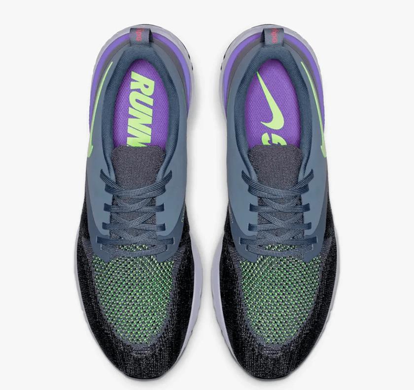 Nike Odyssey React Flyknit 2: Características Zapatillas