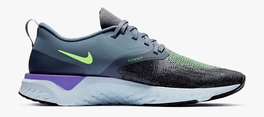 Nike Odyssey React Flyknit 2, prestaciones más destacadas - foto 4