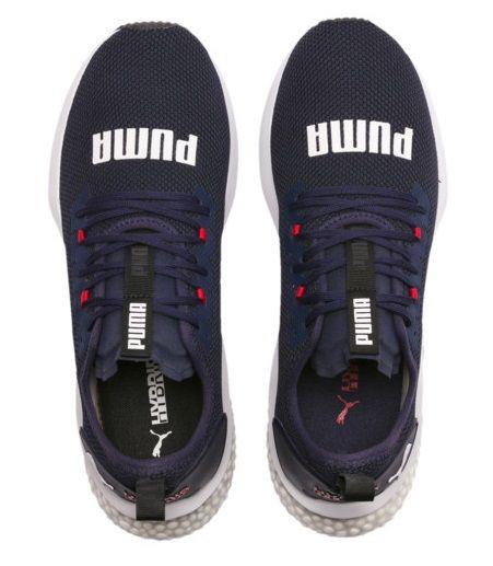 Puma Hybrid NX upper