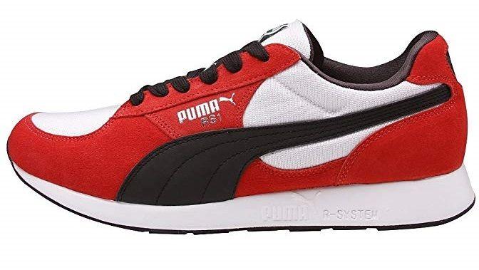 Puma RS-1