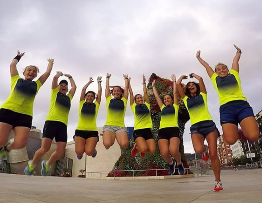 ¿Cómo el running puede ayudarte a reducir el riesgo de padecer cáncer? - foto 1