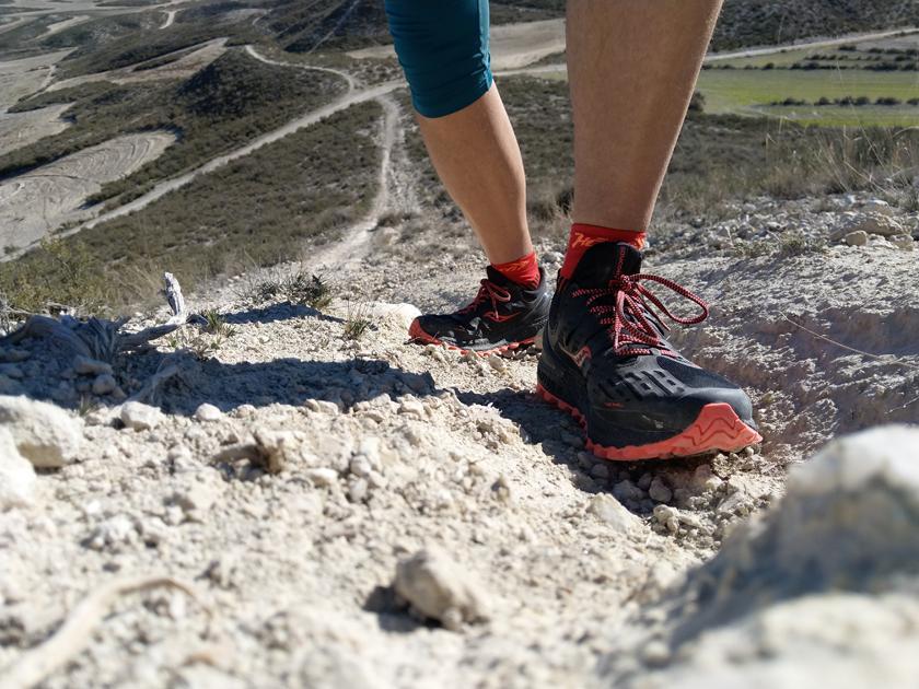 Review de las zapatillas de trail running Saucony Xodus ISO 3, conclusiones - foto 8